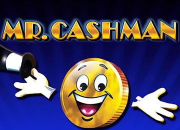 Mr. Cashman Slot Machine Review