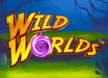 Slot machine Wild Worlds Review
